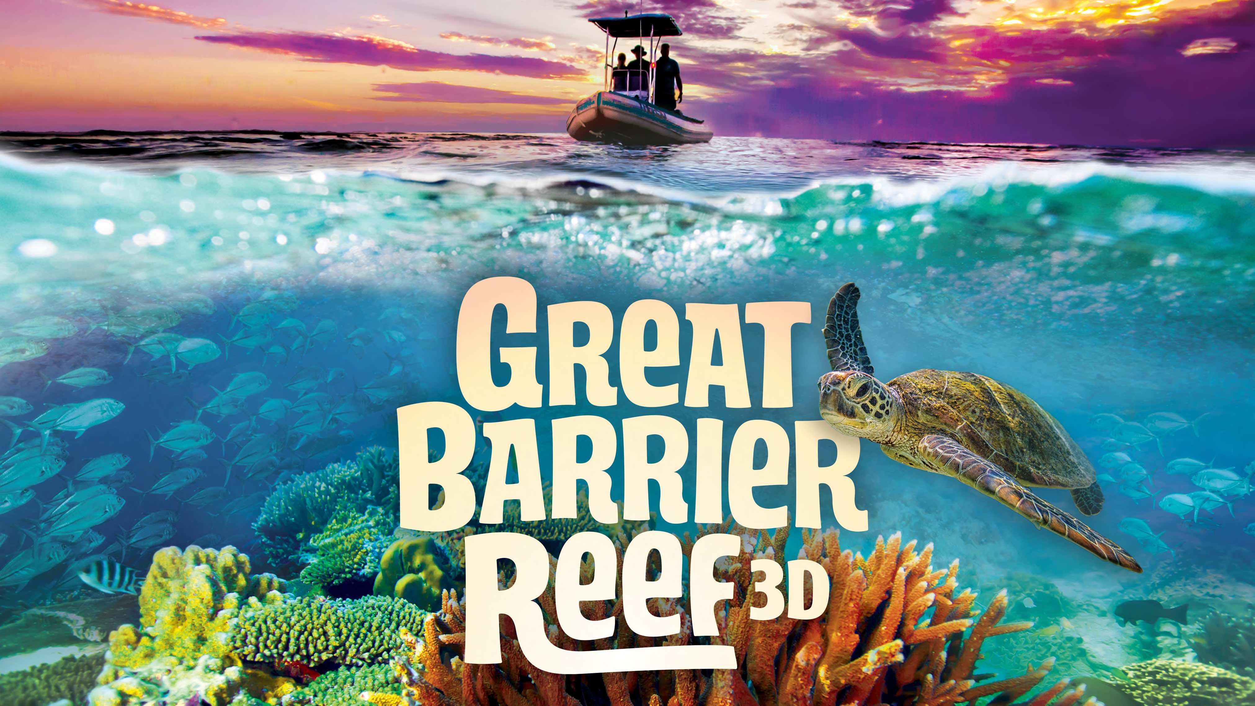 schoonheid korting te koop kortingen aanbieden Great Barrier Reef 3D IMAX Film Production Premieres in San ...